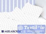 Постельное белье для новорожденных Mirarossi Stellina mia