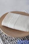 Полотенце кухонное Karna Truva, кремовый