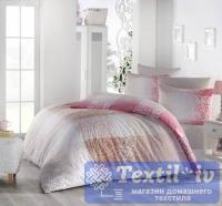 Постельное белье Altinbasak Elfin, розовый