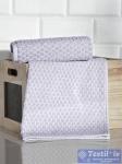 Полотенце кухонное Karna Dama, серый