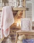 Полотенце Irya Senses, розовый