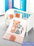 Постельное белье для новорожденных Victoria baby Mouse and Cat