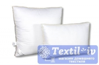 Подушка Alvitek Дольче-Премиум мягкая