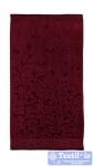 Полотенце Arloni Цюрих, бордовый