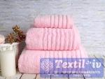 Полотенце Irya Wella Pembe, розовый