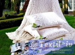 Подушка Tango Шелк средняя