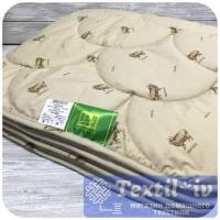 Одеяло Alvitek Овечья шерсть-Стандарт легкое