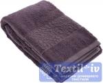 Полотенце Issimo Valencia, пурпурный