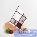 Полотенце кухонное Virginia Secret 8202-02