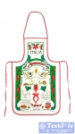 Фартук кухонный Arloni Peperoncino