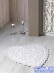 Коврик для ванной Modalin Sisley, кремовый