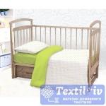 Постельное белье для новорожденных Этель Летние сны