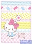 Покрывало детское Hello Kitty Sweet Kitty
