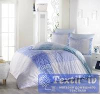 Постельное белье Altinbasak Elfin, голубой
